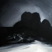 Chambre de H. et I., 2008, huile sur toile, 110 x 150 cm