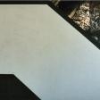 Sans titre, 2005, huile sur toile, 100 x 300 cm