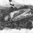 Pain, 2006, encre sur papier, 21 x 30 cm